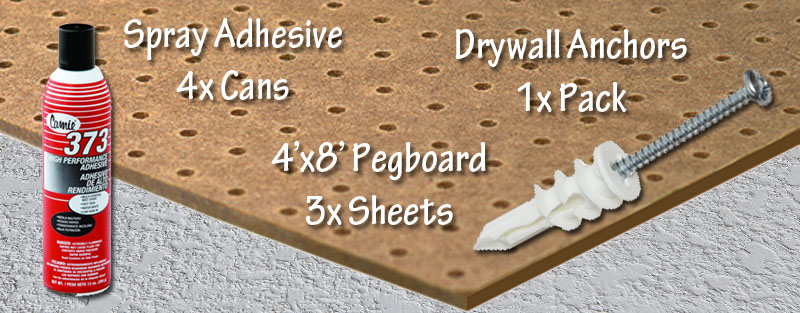 Acoustic-Materials