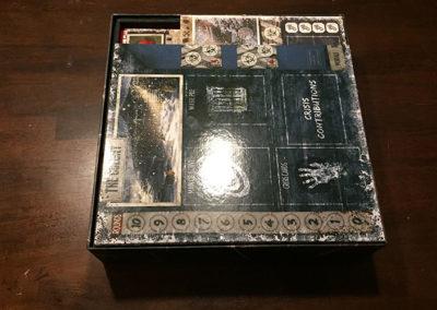 Unbox - Step 1